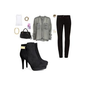 Outfit <3 von annalena.eck