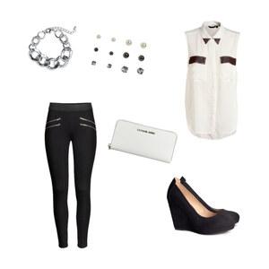 Outfit party von Annika Emma Arnold