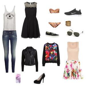 Outfit Different  von jolinemuesse