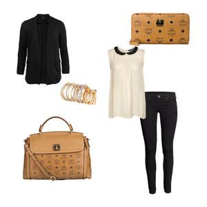 Outfit MCM von Annika Emma Arnold