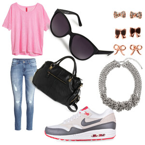 Outfit Frühling von semaus12