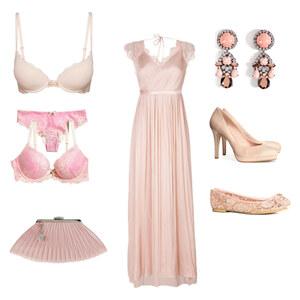 Outfit Balloutfit von Sandzak2000