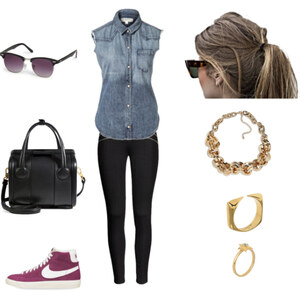 Outfit Sporty-Style von lookfurther