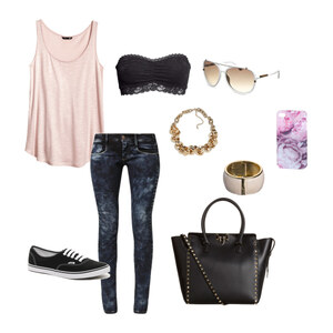 Outfit Summer♥ von Nele Jöstingmeyer