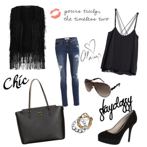 Outfit Outfit Of The Day  von Christina Ro