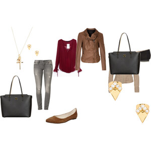 Outfit lovely von malena