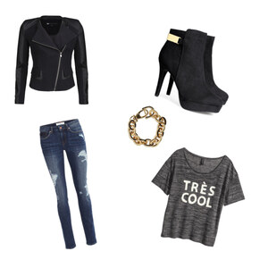 Outfit Tres cool von rauhut-a-g
