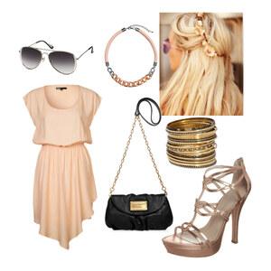 Outfit summertime♥ von mellebee