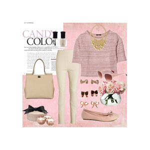 Outfit Sweet dream von Lea Hoffmann