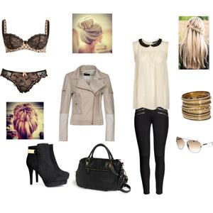 Outfit Schöner Frühling von Vanessa Obradovic