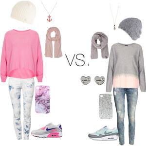 Outfit herbst von Vanessa Obradovic