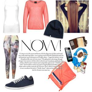 Outfit Everyday von MEW