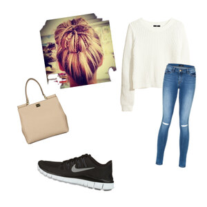 Outfit Schule *O* von Katharina Schenk