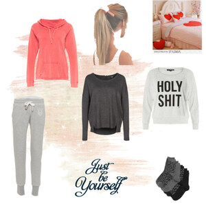 Outfit Chilliges Sonntags Outfit  von Tatjana KEksee