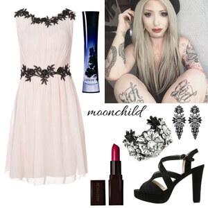 Outfit dance with the devil von moonchild