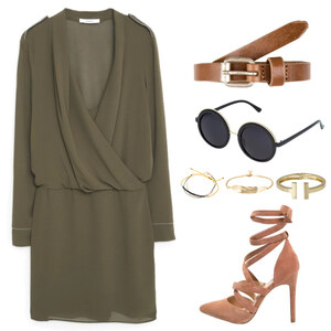 Outfit Naturally beautiful von Natasa