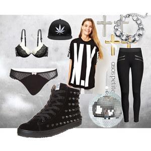 Outfit Street Style. von Leonie Schlöder