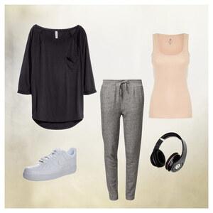 Outfit Chillen :$ von Nele Jöstingmeyer