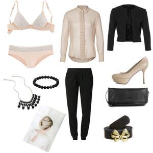 Outfit Buissnes von Sandzak2000