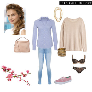 Outfit Let´s fall in Love von HD