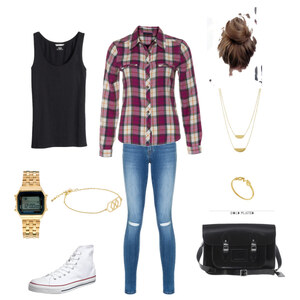 Outfit Schule :) von lookfurther
