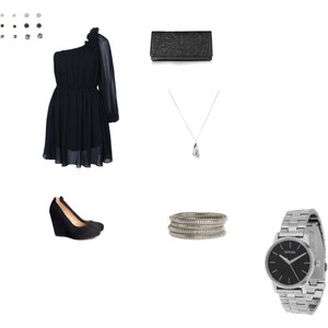 Outfit Konfirmation von Lena Reichel