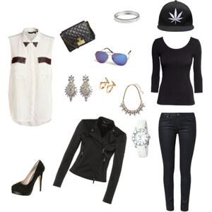 Outfit unerwechs ;) von alona.y