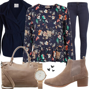 Outfit Casual <3 von Nisa