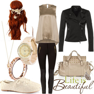Outfit LIfe is Beatiful <3 von Nisa