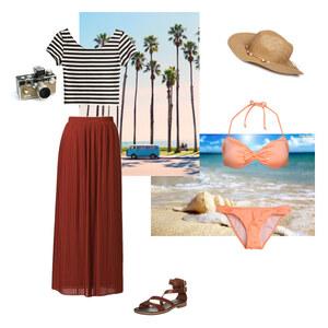 Outfit Summerherewecome♥ von Hannah Maral