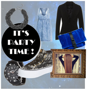 Outfit In Your Face - PARTY!!! von Slayer