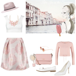 Outfit Just another summer day von Vivacious