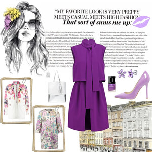 Outfit Oh Lila! von Vivacious