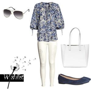 Outfit Wishlist  von Anna Lamprecht