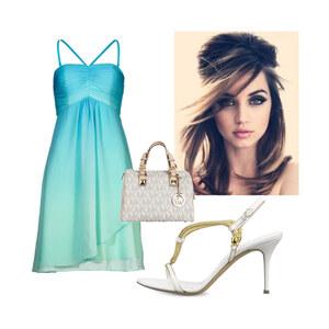 Outfit romantic von mellebee