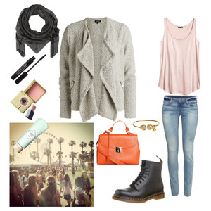 Outfit Readytorock von Hannah Maral