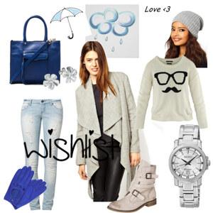 Outfit Wishlist von A.N.N.A
