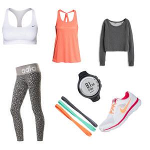 Outfit Sport von jule2_5