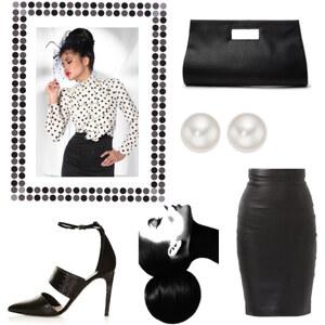 Outfit Night von A.N.N.A