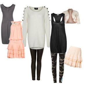 Outfit sanfte  von Julia Niceus