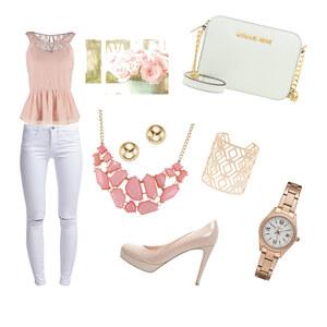 Outfit Spring 3> von Rose22