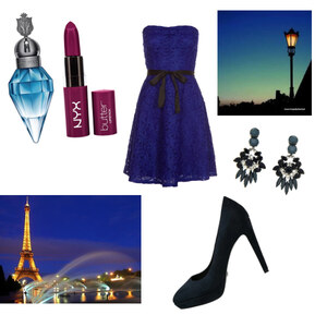 Outfit 3> von Rose22