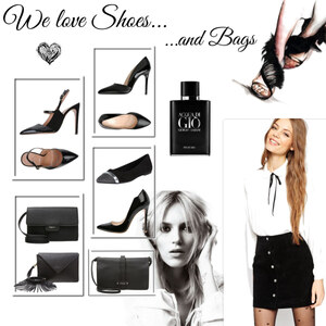 Outfit We love Shoes von selinavolk