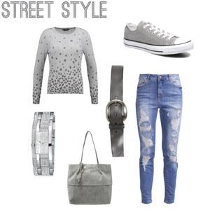 Outfit Leo Street Style von jenloves