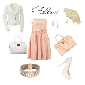 Outfit love and more <3 von Alisa Lillifee