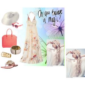 Outfit Sommer  von A.N.N.A