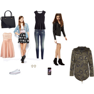 Outfit relax von jolinemuesse