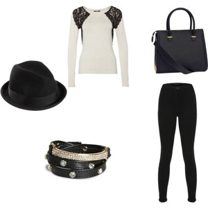 Outfit cool von mariam-abu-daher