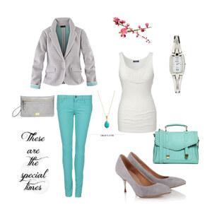 Outfit Mein Tag <3 von Alisa Lillifee