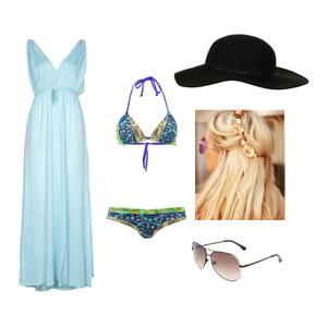 Outfit Summer von BOOM!